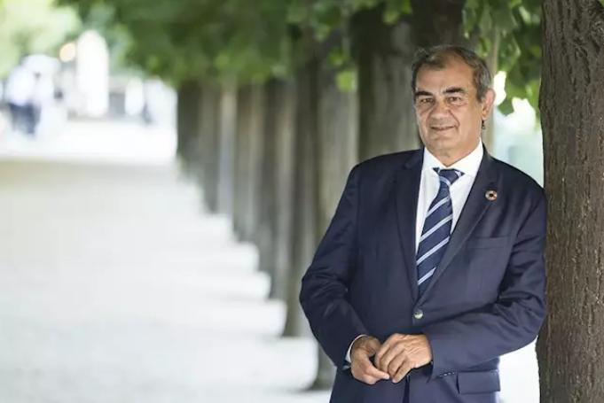 Carta Juan Antonio Pedreño presidente de CEPES y Ucomur sobre lsa situación generada por el COVID-19
