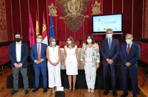 Toledo, escenario del impulso de la Economía Social