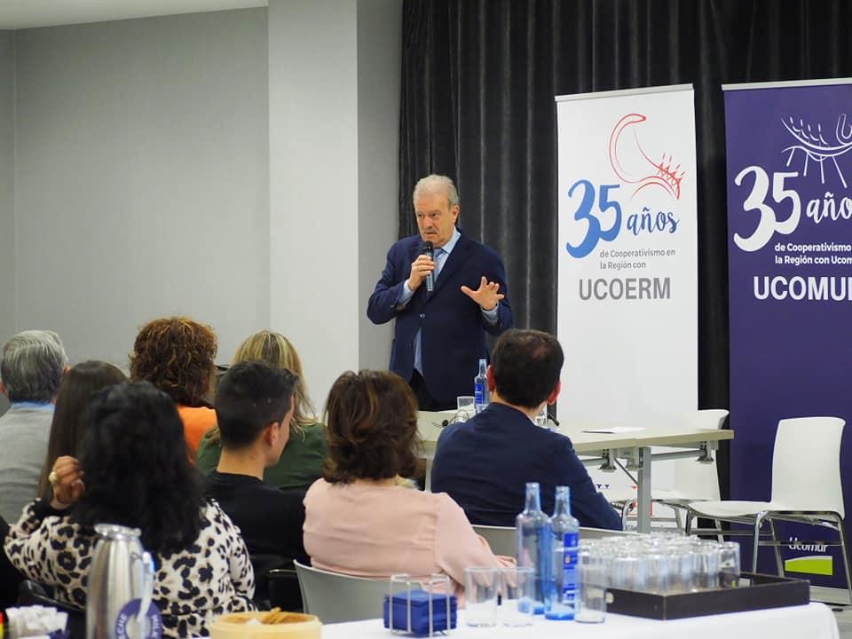 Manuel Campos Vidal - Proyecto Archena Ucomur