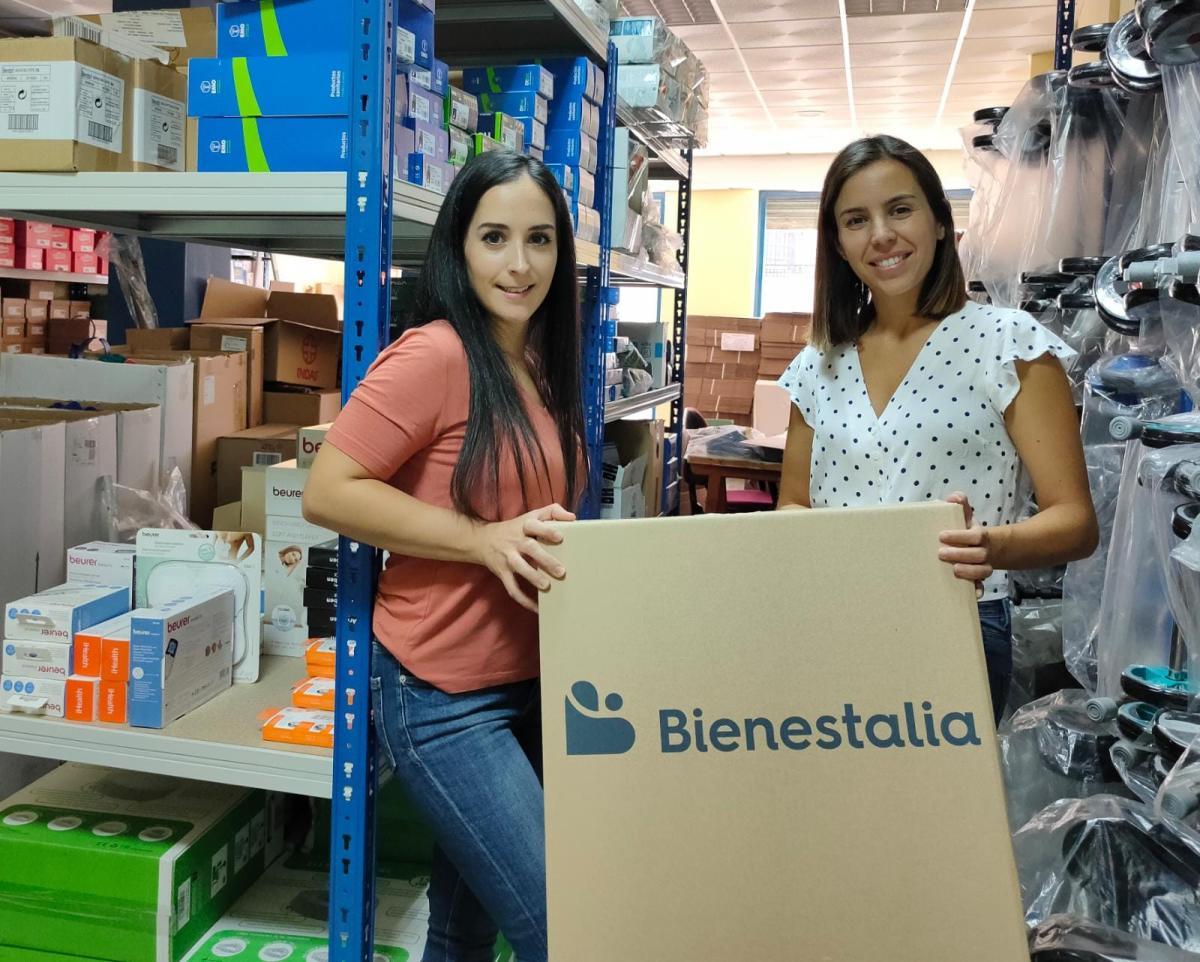 Bienestalia, una cooperativa especializada en el bienestar de las personas