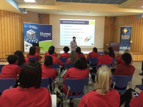 El XXVIII Concurso de Proyectos Empresariales repartirá 80.000 € entre las mejores ideas de negocio