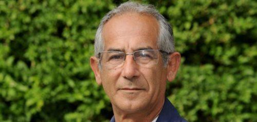 Homenaje a Sebastián Peñaranda en el día mundial del cooperativismo