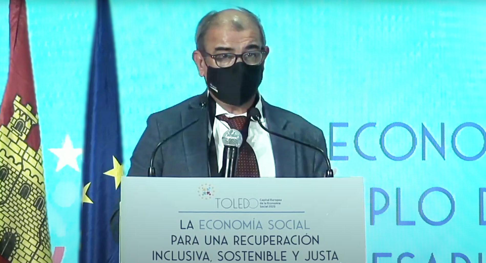 Cumbre Internacional 4 de noviembre, Toledo 2020