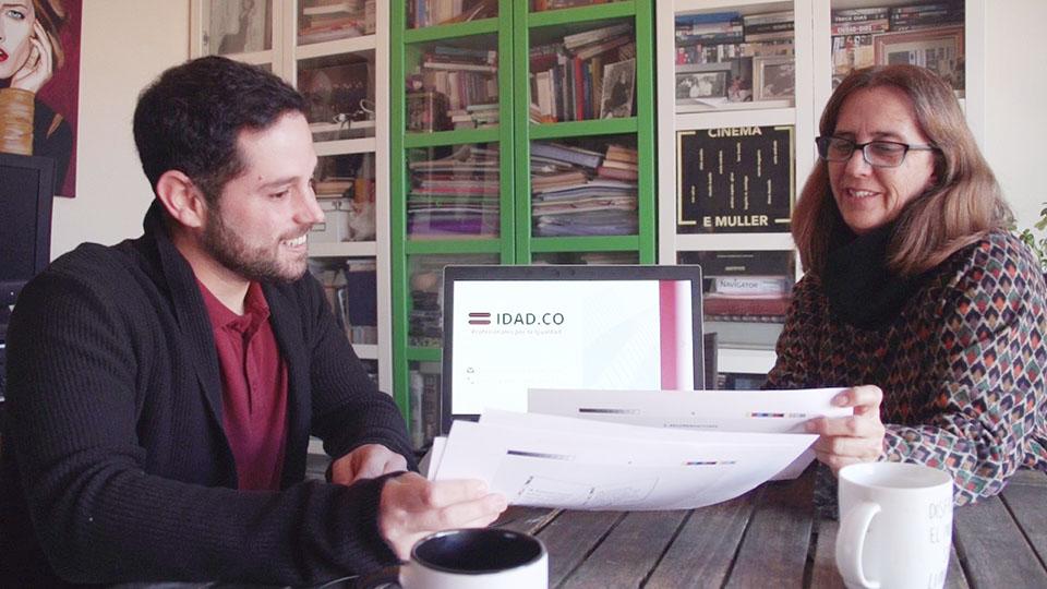 IDAD CO es una cooperativa consultora especializada en la igualdad