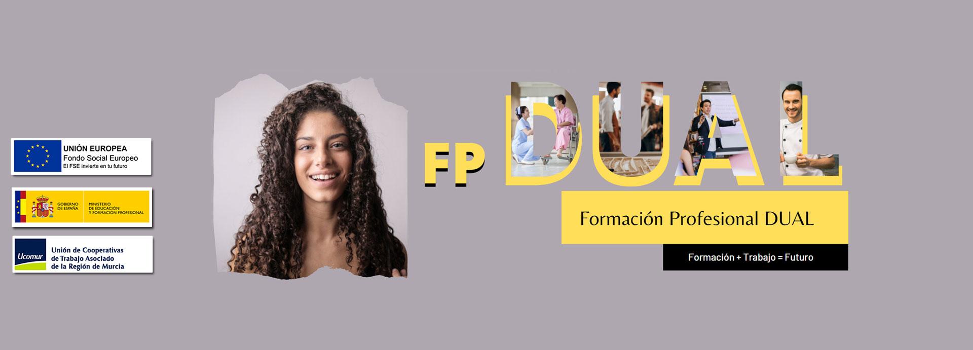 FP Dual - Ucomur apuesta por la formación profesional dual