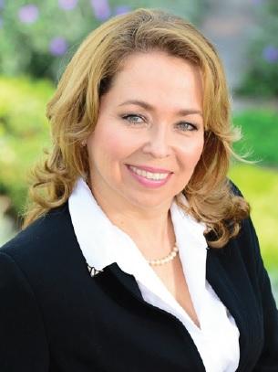 María Eugenia Pérez Zea