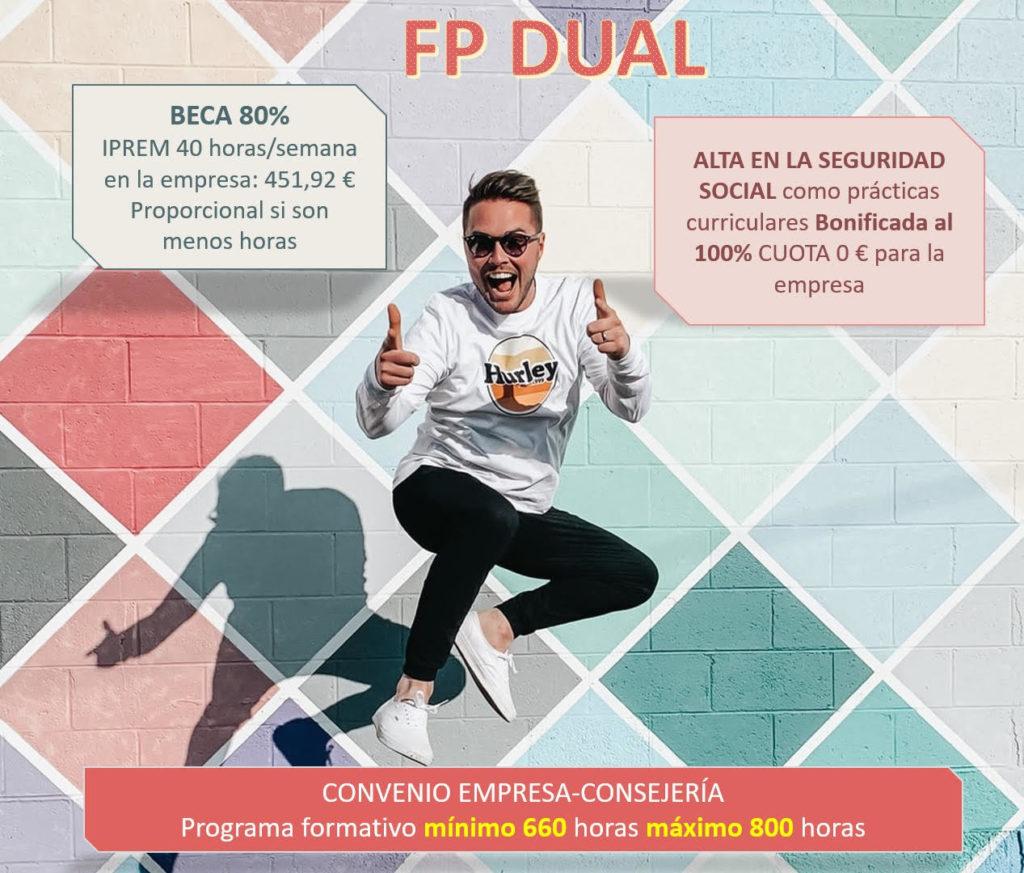 Ucomur ha puesto en marcha un proyecto impulsar la FP Dual en las cooperativas de trabajo asociado