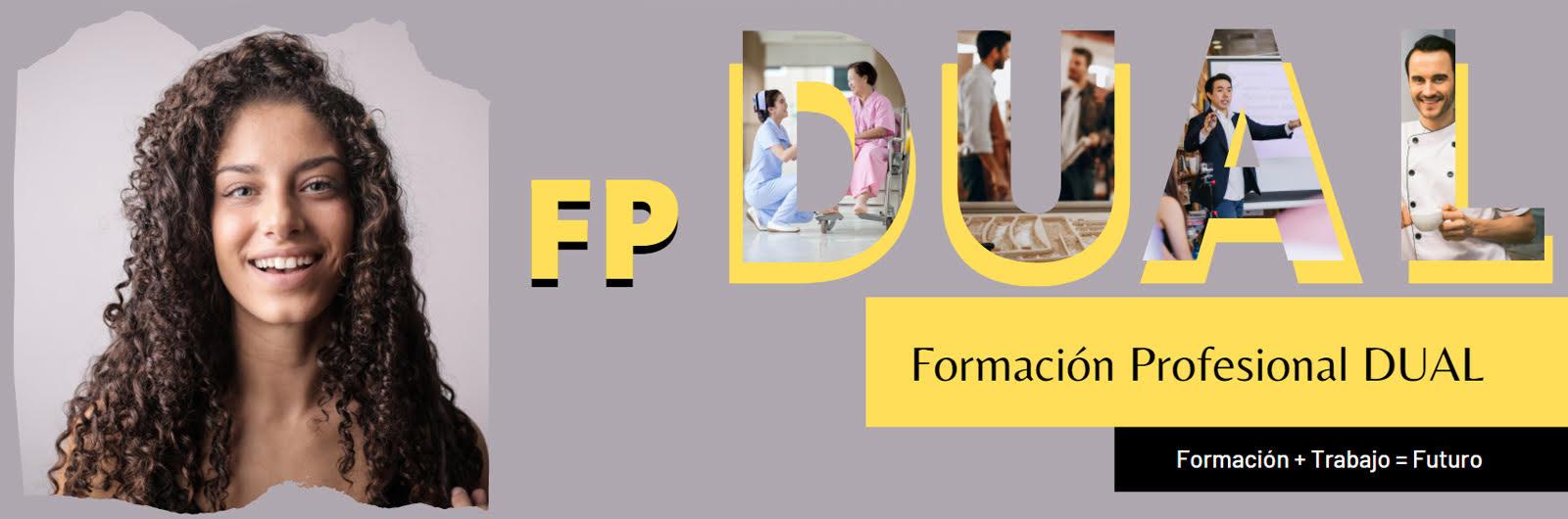 Comprometidos a luchar contra el desempleo juvenil - FP Dual
