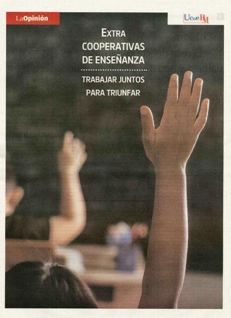 EXTRA COOPERATIVAS DE ENSEÑANZA