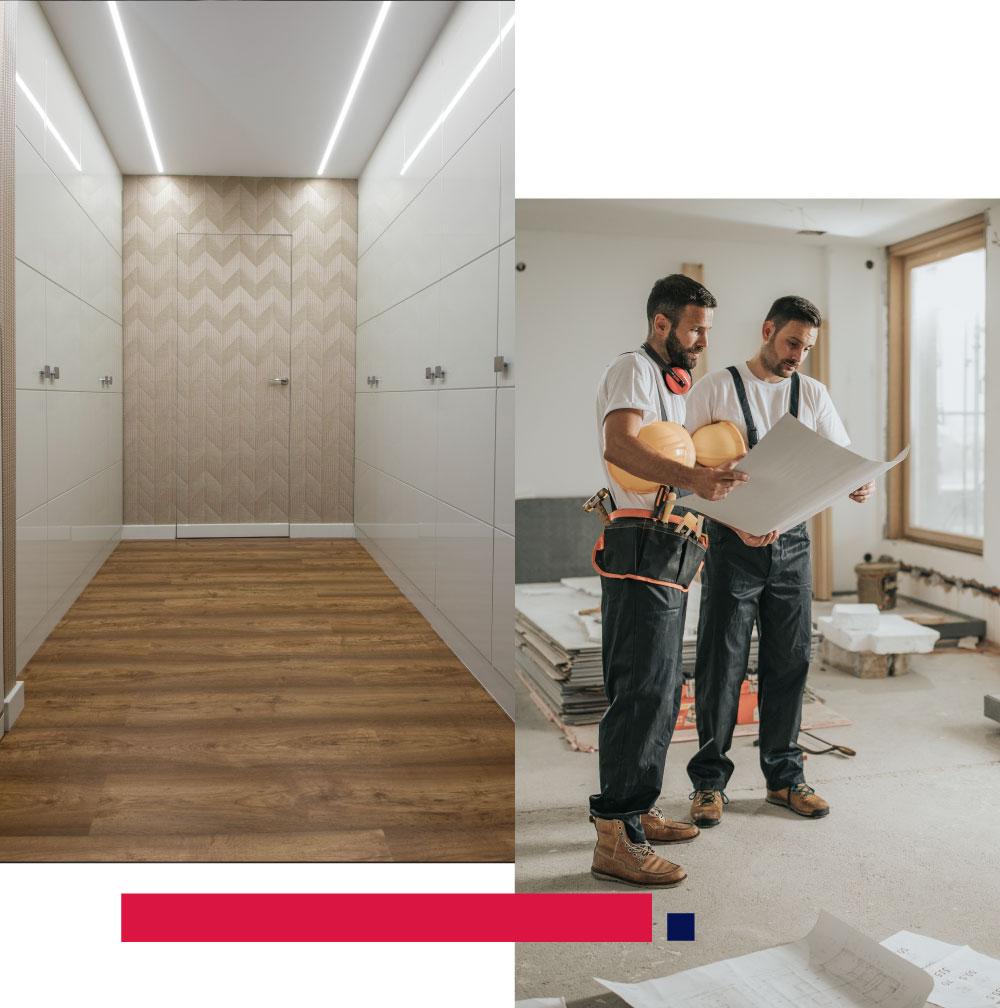 Nuevas oficinas y un futuro prometedor para una cooperativa aguileña que aspira a convertirse en un referente en el sector de la construcción