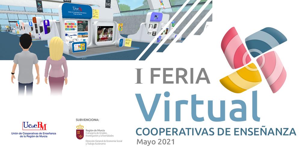 Feria VR Ucoerm