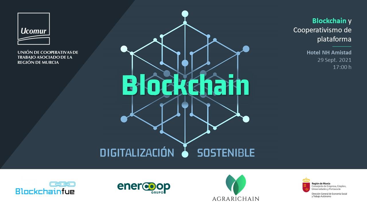 Blockchain, Digitalización Sostenible