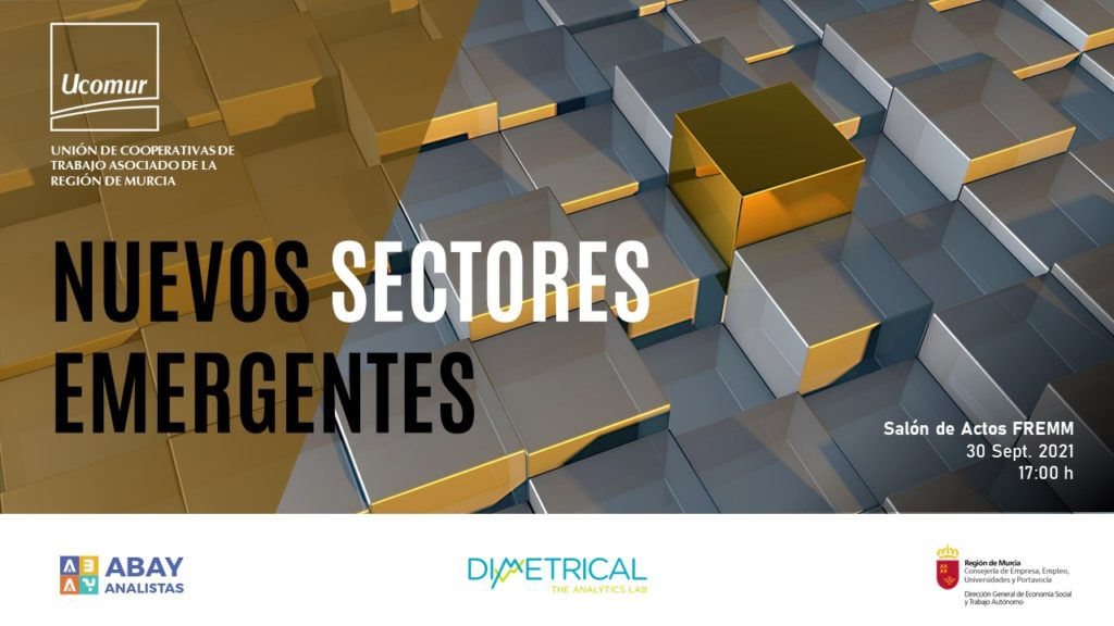 Jornada Nuevos sectores emergentes Ucomur